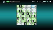 Nikoli no Puzzle 4 Hitori Screenshot 1