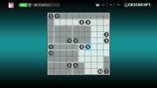 Nikoli no Puzzle 4 Shikaku Screenshot 2