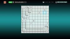 Nikoli no Puzzle 4 Numberlink Screenshot 2