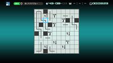Nikoli no Puzzle 4 Yajilin Screenshot 2