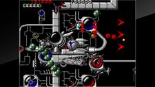 Arcade Archives Ark Area Screenshot 2