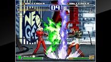 ACA NEOGEO THE KING OF FIGHTERS 2003 Screenshot 2