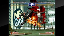 ACA NEOGEO THE KING OF FIGHTERS 2003 Screenshot 4