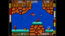 Arcade Archives Athena Screenshot 3