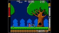 Arcade Archives Athena Screenshot 1