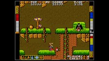 Arcade Archives Athena Screenshot 2