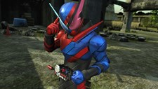 Kamen Rider: Climax Fighters Screenshot 4