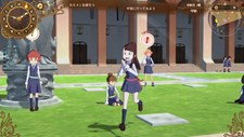 Little Witch Academia: Chamber of Time Screenshot 7