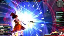 Touhou Sky Arena -MATSURI- Climax (JP) Screenshot 1