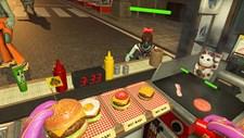 PixelJunk VR Dead Hungry (JP) Screenshot 3