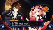 Fairy Fencer F: Advent Dark Force (KR) Screenshot 1