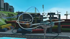 RollerCoaster Tycoon Joyride Screenshot 2