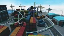 RollerCoaster Tycoon Joyride Screenshot 1