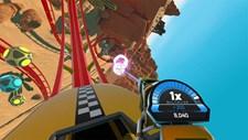 RollerCoaster Tycoon Joyride Screenshot 3