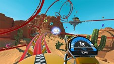 RollerCoaster Tycoon Joyride Screenshot 4