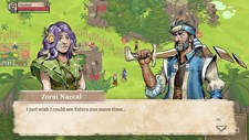 Moon Hunters Screenshot 8