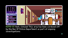2064: Read Only Memories (JP) Screenshot 3
