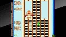 Arcade Archives Crazy Climber Screenshot 6