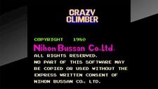 Arcade Archives Crazy Climber Screenshot 3