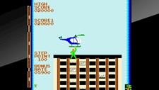 Arcade Archives Crazy Climber Screenshot 1
