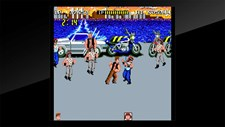 Arcade Archives Renegade Screenshot 3