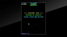 Arcade Archives Moon Cresta Screenshot 4