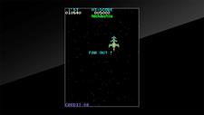 Arcade Archives Moon Cresta Screenshot 1