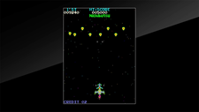 Arcade Archives Moon Cresta Screenshot 2