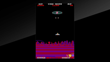 Arcade Archives Exerion Screenshot 1