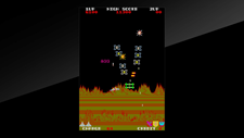 Arcade Archives Exerion Screenshot 6