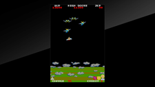 Arcade Archives Exerion Screenshot 5