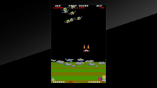 Arcade Archives Exerion Screenshot 3