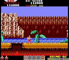 Arcade Archives Rygar Screenshot 4