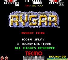 Arcade Archives Rygar Screenshot 2