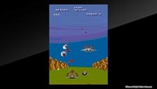 Arcade Archives A-JAX Screenshot 7