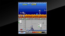 Arcade Archives Cosmo Police Galivan Screenshot 4