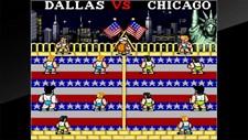 Arcade Archives Super Dodgeball Screenshot 6