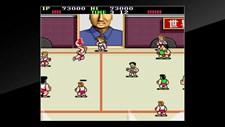 Arcade Archives Super Dodgeball Screenshot 7