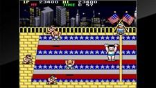 Arcade Archives Super Dodgeball Screenshot 8