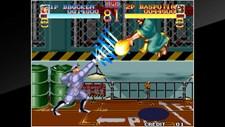 ACA NEOGEO WORLD HEROES Screenshot 5