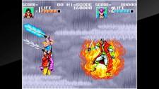 ACA NEOGEO SENGOKU Screenshot 1