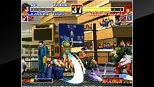 ACA NEOGEO THE KING OF FIGHTERS '96 Screenshot 5