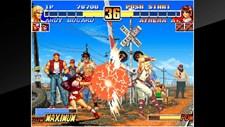 ACA NEOGEO THE KING OF FIGHTERS '96 Screenshot 3