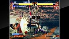 ACA NEOGEO THE KING OF FIGHTERS '96 Screenshot 1