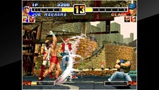 ACA NEOGEO THE KING OF FIGHTERS '96 Screenshot 7