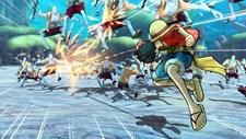 One Piece: Pirate Warriors 3 (JP) Screenshot 1