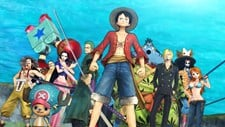 One Piece: Pirate Warriors 3 (JP) Screenshot 7