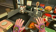 PixelJunk VR Dead Hungry Screenshot 6