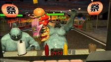 PixelJunk VR Dead Hungry Screenshot 4