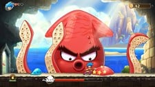 Monster Boy and the Cursed Kingdom (Asia) Screenshot 2